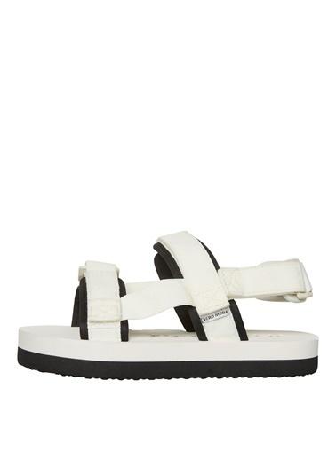Vero Moda Sandalet Beyaz